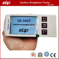 Surface Roughness Test Instrument with Digital Display