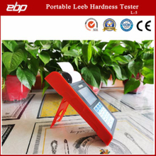 Portable Color Screen Digital Rebound Leeb Hardness Testing Equipment