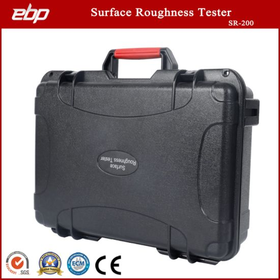 Bearing Inner Race Surface Roughness Testing Sr-200 Portable Tester Pdf