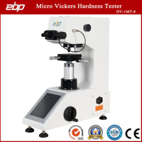 Advanced Touch Screen Digital Hardness Tester Micro Vickers with Diamond Indenter