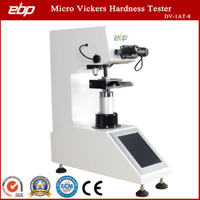 Automatic Digital Vickers Microhardness Tester with Digital Eyepiece DV-1at-8