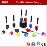 Compact Portable Hardness Testing Instrument in Pen Type