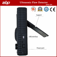 Portable Non-Destructive Digital Ultrasonic Flaw Detector