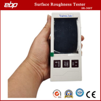 Products Surface Roughness Testing Machine with Color Touch Screen