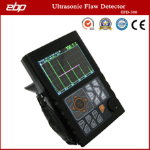 Automatic Calibration Digital Ultrasonic Crack Detector Flaw Detection Equipment