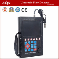 New Product Leeb Rechargeable Digital Ultrasonic Flaw Detector Ultrasonic Testing Equipment for Weld Inspection