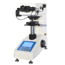 Digital Micro Vickers Knoop Hardness Tester