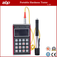 Digital Portable Leeb Hardness Testing Machine L-2s