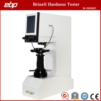 Manual Turret Digital Bhn Hbw Brinell Hardness Testing Machine B-3000mt