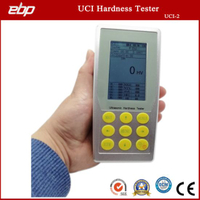 Portable Ultrasonic Hardness Tester Uci-2
