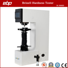 Brinell Hardness Tester with Brinell Indentation Measurement Microscope 20X