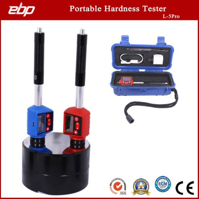 Mini Digital Hardness Tester for Steel and Cast Steel Hardness Testing