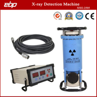 X-ray Detection Machine Xxg-2505 Used for Steel Plates or Casting Parts