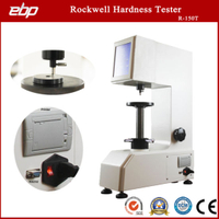 Digital Rockwell Hardness Testing Instruments with Diamond and Ball Indenter
