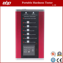 Aluminum Portable Digital Rebound Leeb Hardness Testing Machine