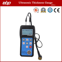 Portable Digital Ultrasonic Thickness Measuring Instrument Ut-1 Tester Device