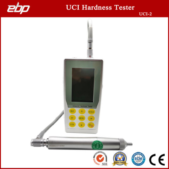 Ebp Digital Portable Vickers Hardness Tester Uci-2