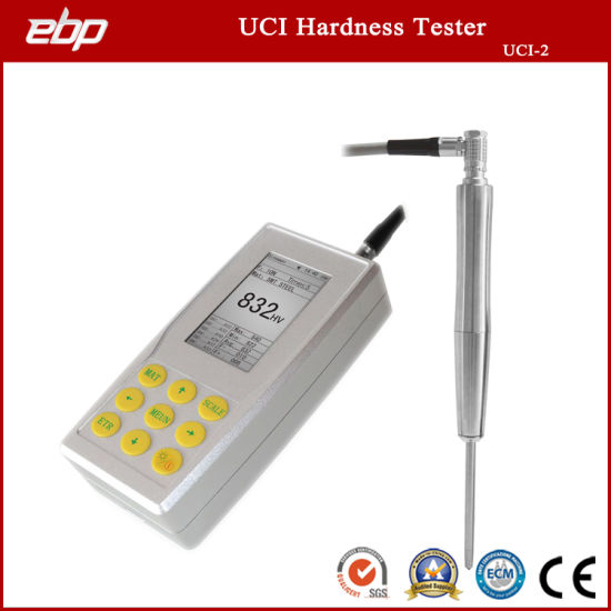 Portable Hardness Testing Machine Uci-2