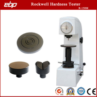 Manual Rockwell Hardness Testing Instruments Hra Hrb HRC