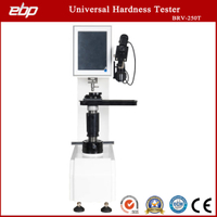 Touch Screen Universal Hardness Tester with Good Price 5-250kgf