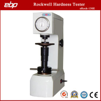 Motorized Analog Rockwell Hardness Tester for Metal Hardness Testing
