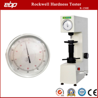Rockwell Hardness Testing Equipment Automatic Loading Dwell Unloading