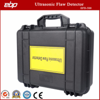 Defectometer 0-10000mm, Automated Gain, IP65, Ut, NDT, Portable Ultrasonic Weld Test Equipment Testing