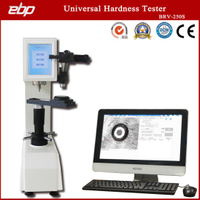 5-250kgf Multi-Function Computerized Universal Hardness Testing Machine Tester