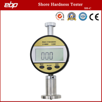 Digital Shore C Durometer for Rubber and Oak Hardness Testing