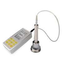 Portable Ultrasonic VIckers Hardness Tester UCI Hardness Testing