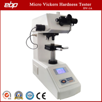 Digital Micro Vickers Hardness Testing Instruments with Digital Eyepiece