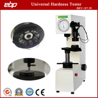 Electric Analog Universal Durometer Brv-187.5e Hardness Testing Machine