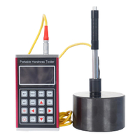 Portable Leeb Hardness Tester