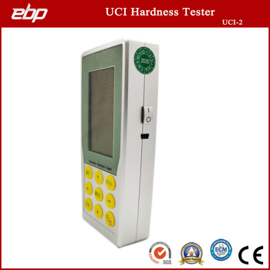 Portable Brinell Hardness Tester