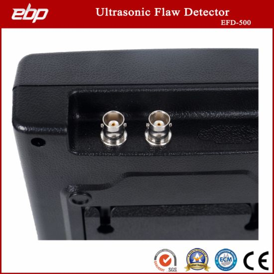 High Quality Ultrasonic Pipe Leak Detection Equipment for Weld Inspection