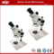 7X to 45X Continuous Stereo Zoom Microscope